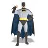 Batman Muscle Chest Adult Lg